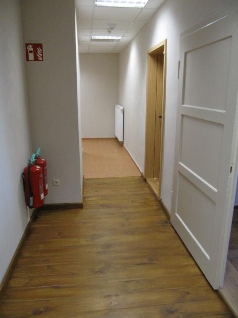 flur im obergeschoss f rderverein vereinshaus lindenhof e v. Black Bedroom Furniture Sets. Home Design Ideas